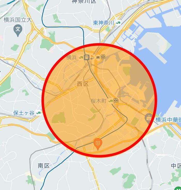 Woltウォルト横浜エリア